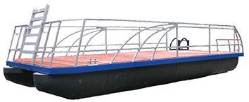 Модуль плавучести МП200Н