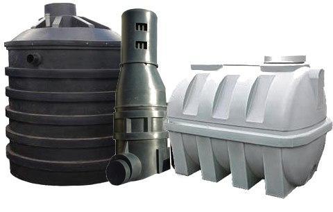 Септик необходим для автономной канализации